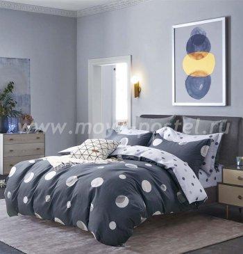 Постельное белье Twill TPIG5-756-70 семейное в интернет-магазине Моя постель