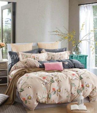 Постельное белье Twill TPIG5-232-70 семейное в интернет-магазине Моя постель