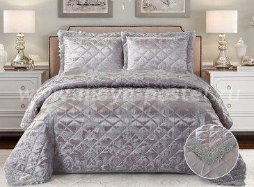 Покрывало Tango Ariston ARI2426-01, две наволочки в комплекте - интернет-магазин Моя постель