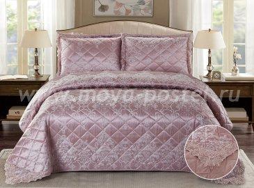 Покрывало Tango Ariston ARI2426-05, две наволочки в комплекте - интернет-магазин Моя постель