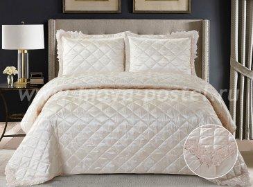 Покрывало Tango Ariston ARI2426-08, две наволочки в комплекте - интернет-магазин Моя постель