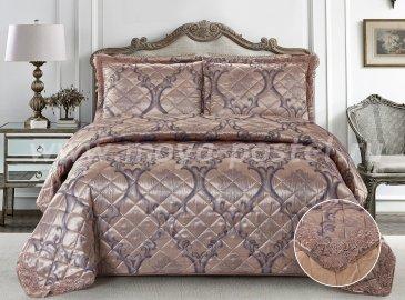 Покрывало Tango Ariston ARI2426-09, две наволочки в комплекте - интернет-магазин Моя постель