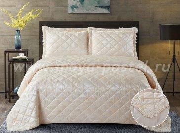 Покрывало Tango Ariston ARI2426-10, две наволочки в комплекте в интернет-магазине Моя постель
