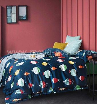 Кпб Египетский хлопок TIS04-184 полуторный в интернет-магазине Моя постель