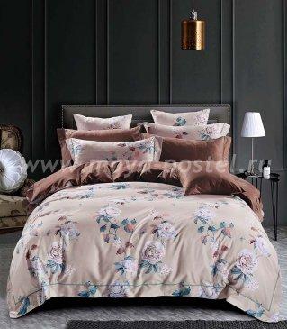 Кпб Египетский хлопок TIS04-177 1.5-спальный в интернет-магазине Моя постель