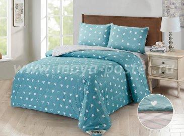 Постельное белье Tango Primavera W400-13 с одеялом, евро в интернет-магазине Моя постель