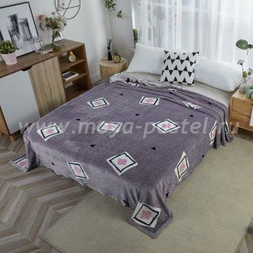 """Плед Tango Lindo 3036-420 микрофибра """"Фланель"""" 1,5-спальный в интернет-магазине Моя постель"""