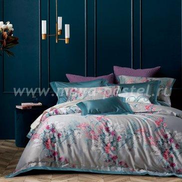 Постельное бельё Sharmes «Belle» евро. в интернет-магазине Моя постель