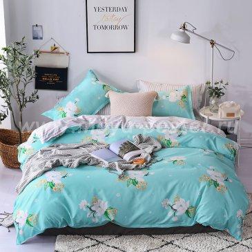 """Постельное белье Jasmine коллекция """"Design"""", полуторное наволочки 70х70 в интернет-магазине Моя постель"""