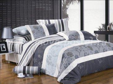 Постельное белье Twill TPIG6-518 евро 4 наволочки в интернет-магазине Моя постель