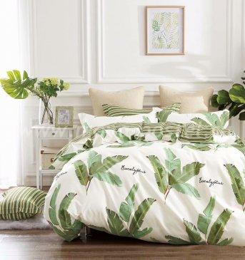Постельное белье Twill TPIG2-541-70 двуспальное в интернет-магазине Моя постель