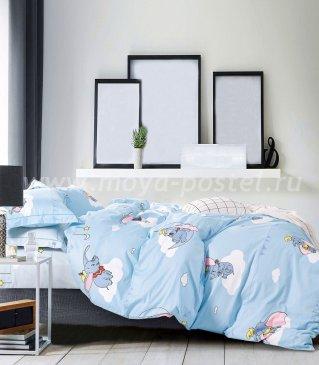 Постельное белье Twill TPIG4-932 полуторное в интернет-магазине Моя постель