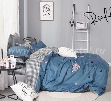 Постельное белье Twill TPIG6-1017 евро 4 наволочки в интернет-магазине Моя постель