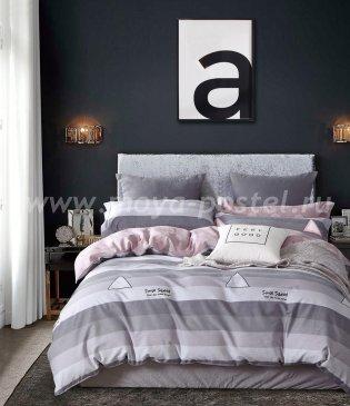 Постельное белье Twill TPIG6-926 евро 4 наволочки в интернет-магазине Моя постель