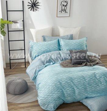 Постельное белье Twill TPIG6-929 евро 4 наволочки в интернет-магазине Моя постель