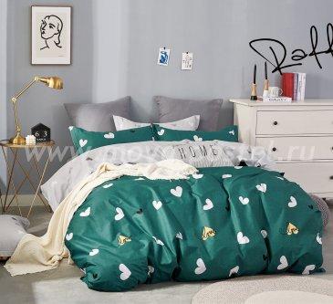 Постельное белье Twill TPIG6-1019 евро 4 наволочки в интернет-магазине Моя постель