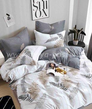 Постельное белье Twill TPIG6-1031 евро 4 наволочки в интернет-магазине Моя постель
