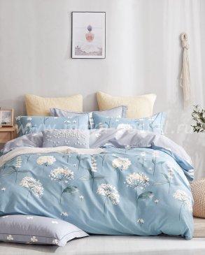 Постельное белье Twill TPIG2-426-50 двуспальное в интернет-магазине Моя постель