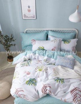 Комплект постельного белья Twill TPIG4-436 полуторный в интернет-магазине Моя постель
