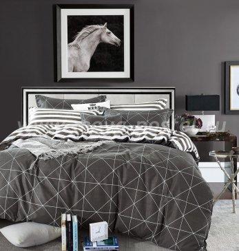Постельное белье Twill TPIG2-550-70 двуспальное в интернет-магазине Моя постель