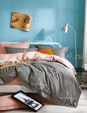 Кпб Фланель MOMAE70 Евро 2 наволочки в интернет-магазине Моя постель