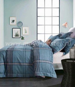Кпб Фланель MOMAE88 Евро 2 наволочки в интернет-магазине Моя постель