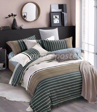 Кпб Фланель 1-MOMAE16 1,5-спальный 2 наволочки в интернет-магазине Моя постель