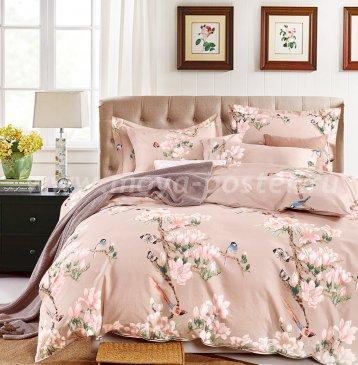 Кпб Фланель 1-MOMAE27 1,5-спальный 2 наволочки в интернет-магазине Моя постель