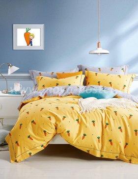 Кпб Фланель 1-MOMAE73 1,5-спальный 2 наволочки в интернет-магазине Моя постель