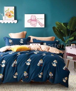 Кпб Фланель 1-MOMAE82 1,5-спальный 2 наволочки в интернет-магазине Моя постель