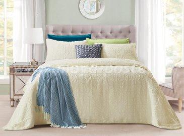 Покрывало Tango Emilia EM1822-04 1,5-спальное - интернет-магазин Моя постель