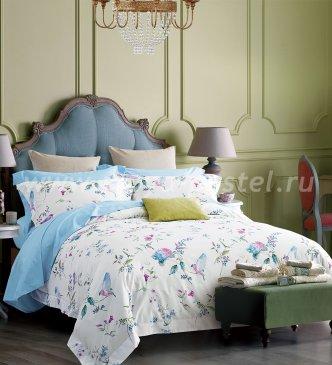 Постельное бельё Sharmes «Edem» евро в интернет-магазине Моя постель