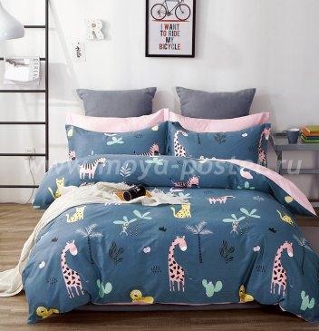 Постельное белье Twill TPIG4-1046 полуторное в интернет-магазине Моя постель