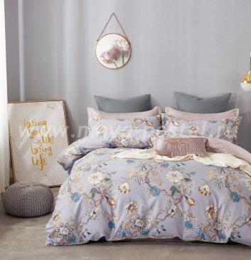 Постельное белье Twill TPIG6-1041 евро 4 наволочки в интернет-магазине Моя постель