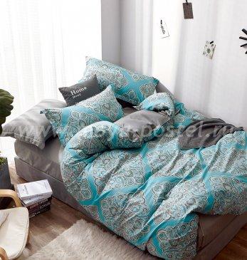 Постельное белье Twill TPIG2-1044-50 двуспальное в интернет-магазине Моя постель