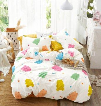 Постельное белье Twill TPIG2-1063-50 двуспальное в интернет-магазине Моя постель