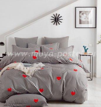 Постельное белье Twill TPIG2-1066-70 двуспальное в интернет-магазине Моя постель
