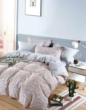 Кпб Фланель MOMAE68 Евро 2 наволочки в интернет-магазине Моя постель