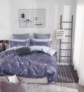 Постельное белье Twill TPIG3-506 евро 2 наволочки в интернет-магазине Моя постель