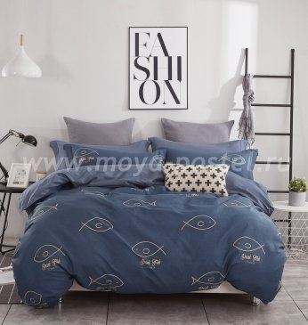 Постельное белье Twill TPIG3-524 евро 2 наволочки в интернет-магазине Моя постель
