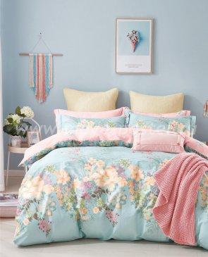 Постельное белье Twill TPIG3-420 евро 2 наволочки в интернет-магазине Моя постель