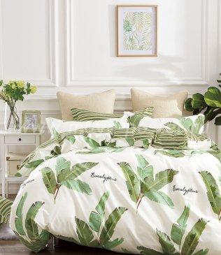 Постельное белье Twill TPIG3-541 евро 2 наволочки в интернет-магазине Моя постель