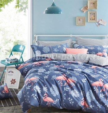 Постельное белье Twill TPIG3-549 евро 2 наволочки в интернет-магазине Моя постель