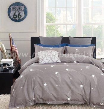 Кпб Фланель MOMAE30 Евро 2 наволочки в интернет-магазине Моя постель