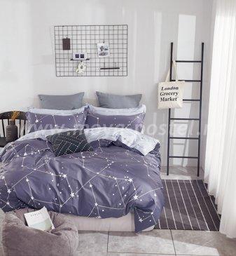 Постельное белье Twill TPIG6-506 евро 4 наволочки в интернет-магазине Моя постель