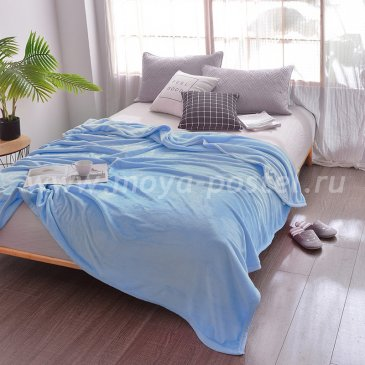 Плед Tango Allegria AL1520-11 однотонный в каталоге интернет-магазина Моя постель