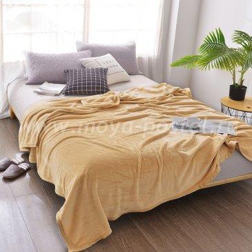 Плед Tango Allegria AL1520-19 однотонный в каталоге интернет-магазина Моя постель