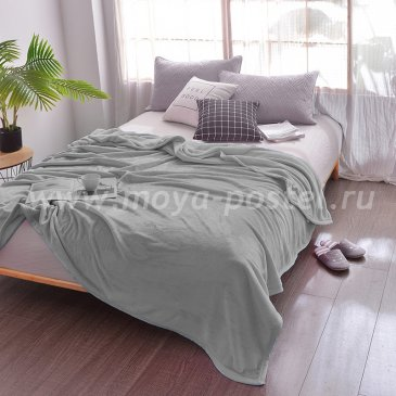 Плед Tango Allegria AL1520-21 однотонный в каталоге интернет-магазина Моя постель