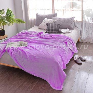 Плед Tango Allegria AL2022-13 однотонный, евро в каталоге интернет-магазина Моя постель