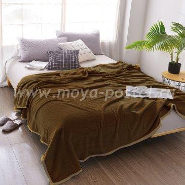 Плед Tango Allegria  AL2022-20 однотонный в каталоге интернет-магазина Моя постель